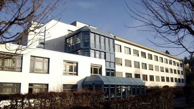 Spital Dornach