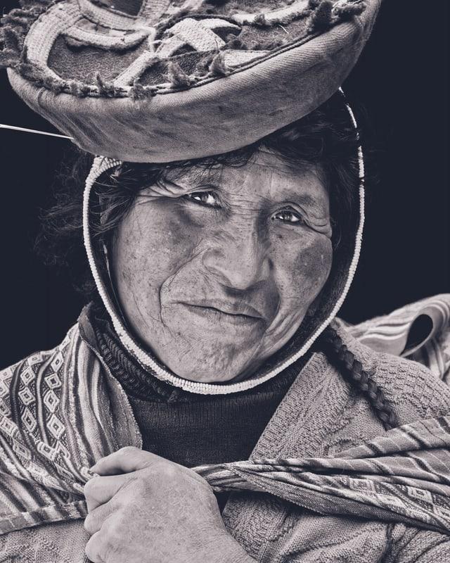 Porträt