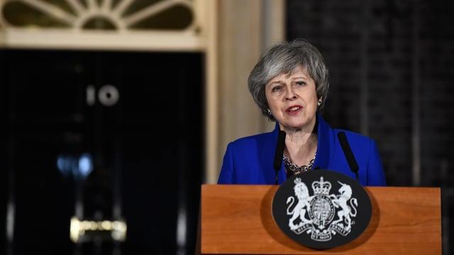 «Grossbritannien befindet sich in einer Staatskrise» (Artikel enthält Audio)