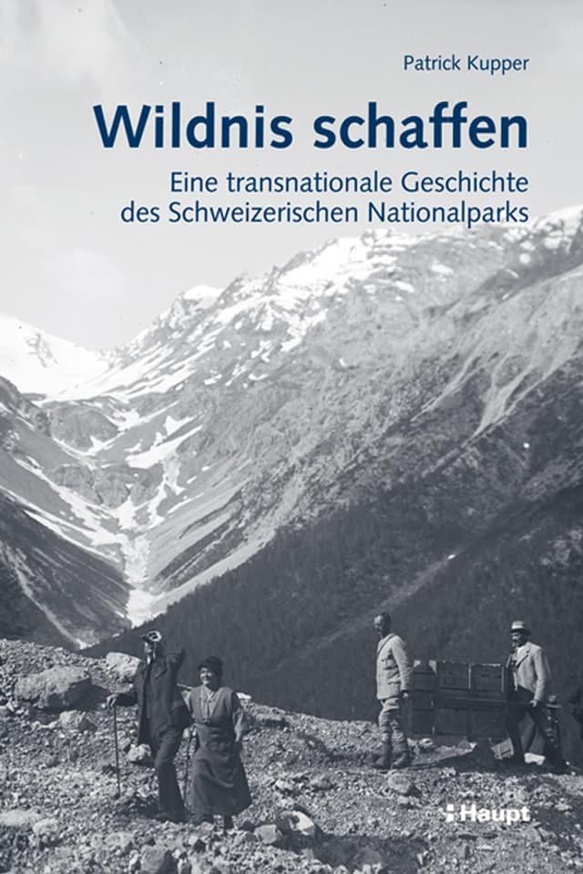 Das Bildcover des Buches.