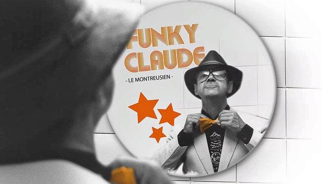 Video «Musikalisches Goodbye für «Funky Claude»» abspielen