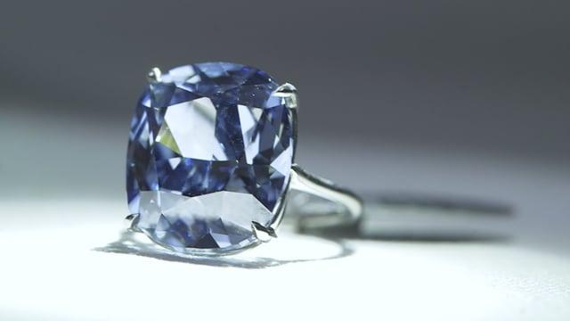 Video «Faszination Edelsteine und Diamanten: Was die Steine so wertvoll macht» abspielen
