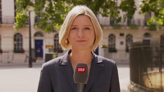Kurzeinschätzung von Korrespondentin Henriette Engbersen