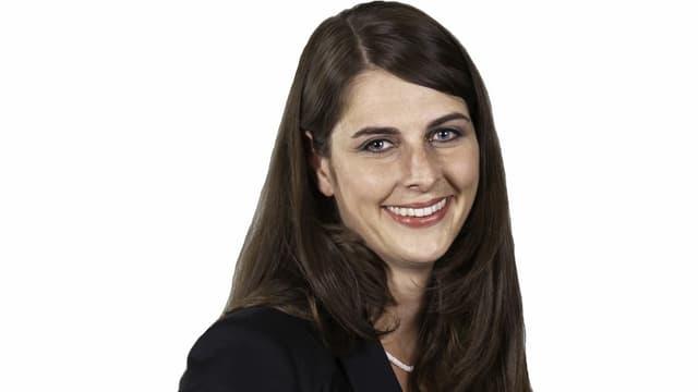 Stephanie Eymann, Regierungskandidatin LDP