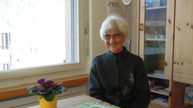 Doris Mögling