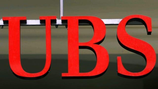 Das sagt die UBS