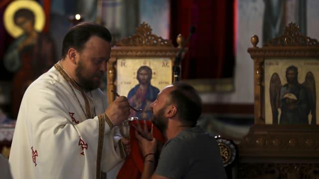 Priester, Gläubiger