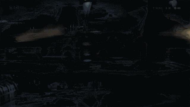 Ein animiertes Gif zeigt, wie eine sogenannte «Loot Crate» im Game «Star Wars Battlefront II» geöffnet wird.
