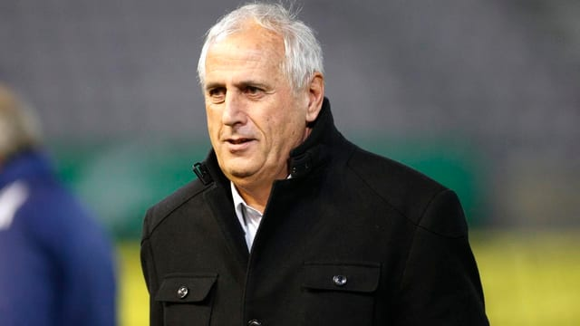 Bernard Challandes will die Berner in die Europa League führen.