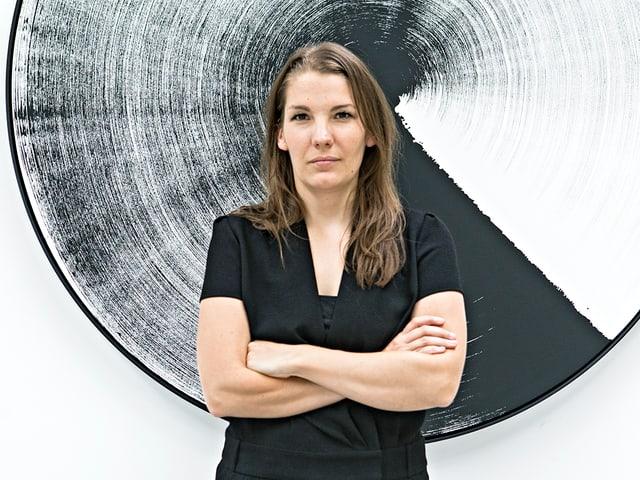 Claudia Comte