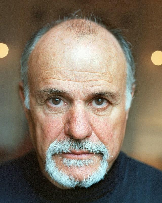 Portrait David Zinman