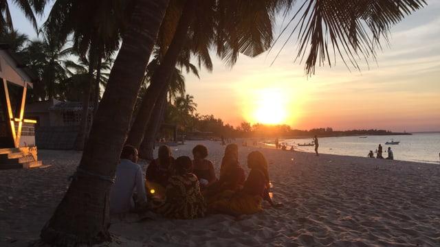 Video ««Meine fremde Heimat» – Mosambik» abspielen