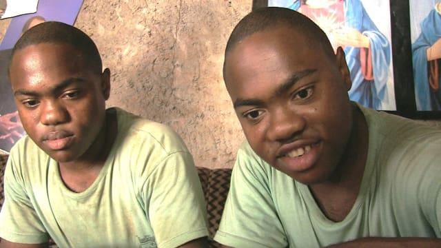 Video «Marc und Pierre sind keine Aussenseiter mehr» abspielen