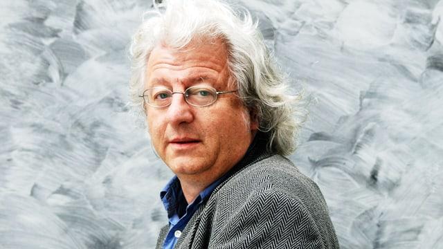 Peter Esterhazy