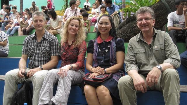 Video ««SF bi de Lüt - Familiensache» (3) vom 07.09.2012» abspielen