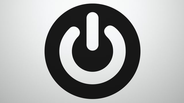 Power-Symbol.