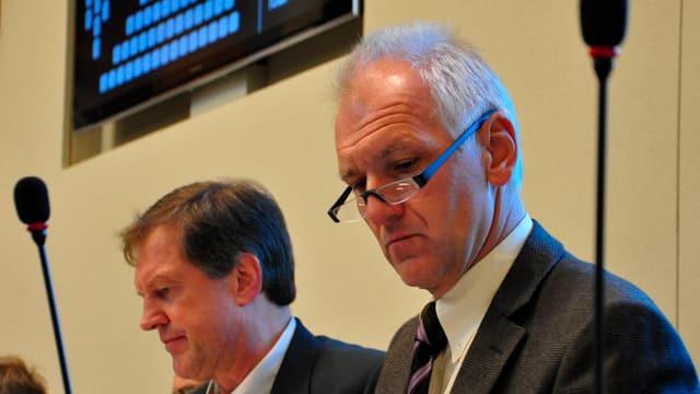 Peter Engler è nov president da la cuminanza d'interess turissem