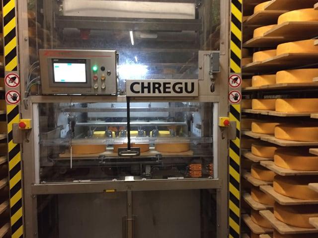 Chregu