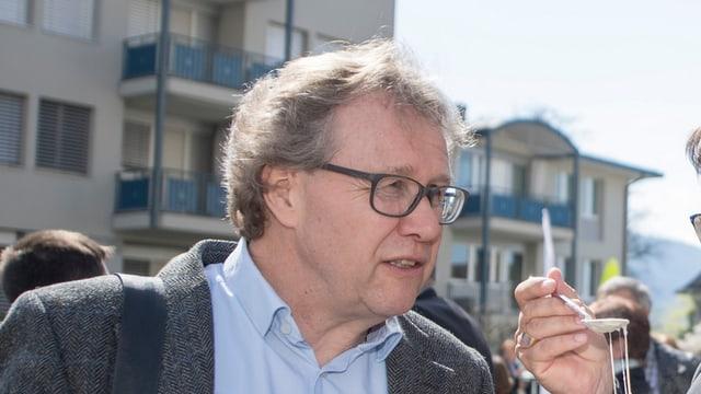 Josef Lang.