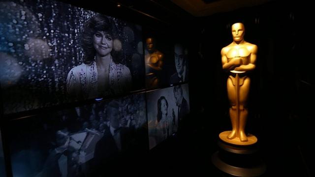 «Oscars» bei SRF