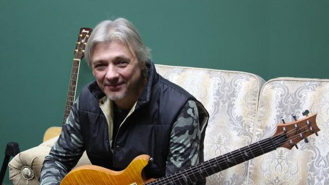 Leonid Shyrin