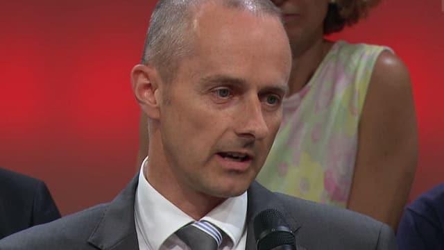 Marius Brühlhart