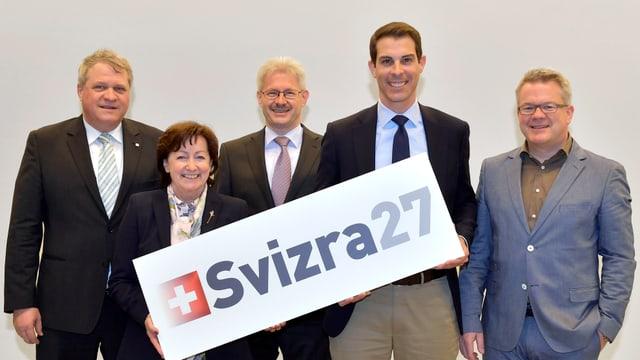Verein Svizra27