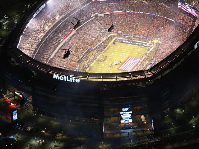 MetLife-Stadion