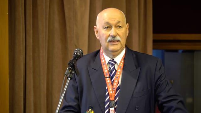 Ernesto Maurer.