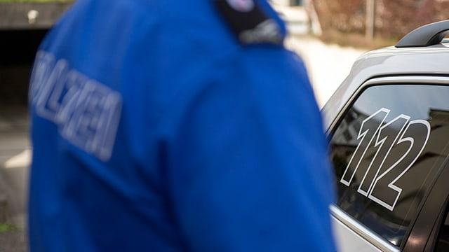 Baselbieter Polizei.