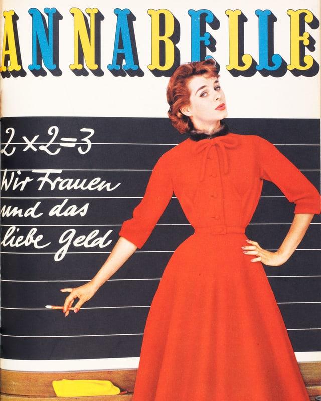 Titelblatt 1954