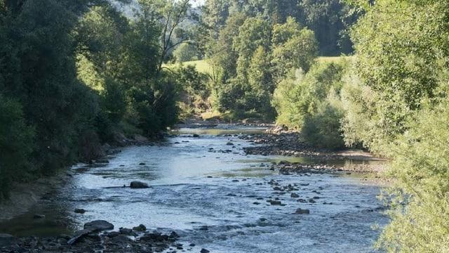 Ältestes Speicherkraftwerk der Schweiz wird umweltverträglicher