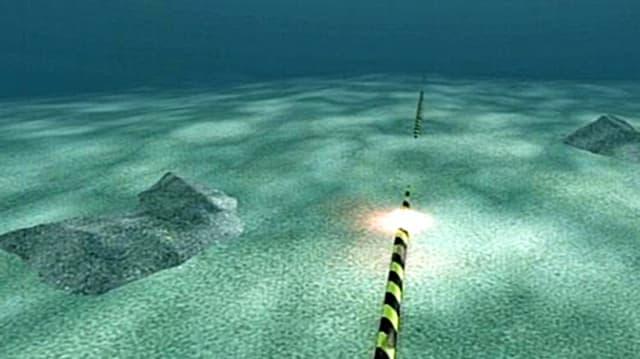 Video «20 000 Kabel unter dem Meer» abspielen