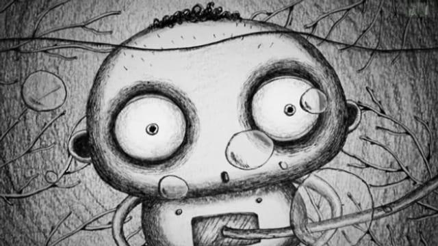 Best of Swiss Animation