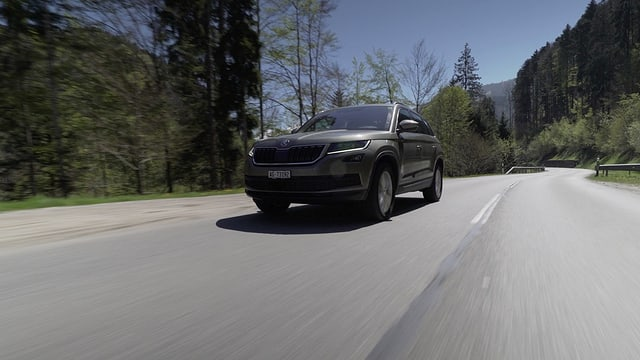 Video «Von Škoda bis Lada – Von Erfolg und Vergangenheit» abspielen