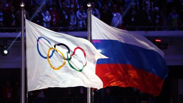 Ils sportists d'atletica leva russ na pon probabel betg far part als campiunadis olimpics a Rio de Janeiro