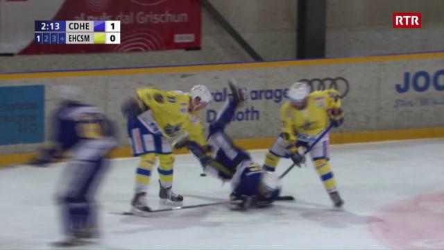 hockey en acziun