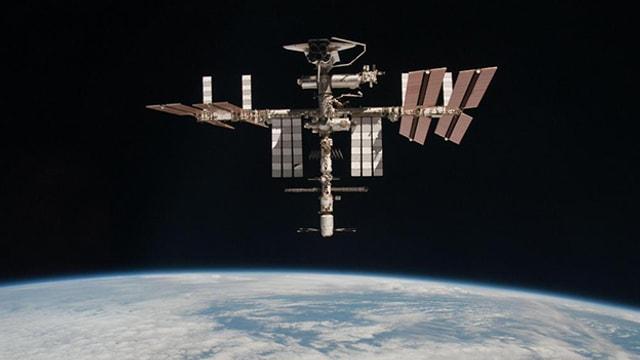 ISS: «Aus Fehlern lernen»