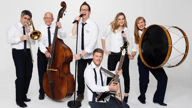 Video «Eurovision Song Contest vom 16.05.2013» abspielen