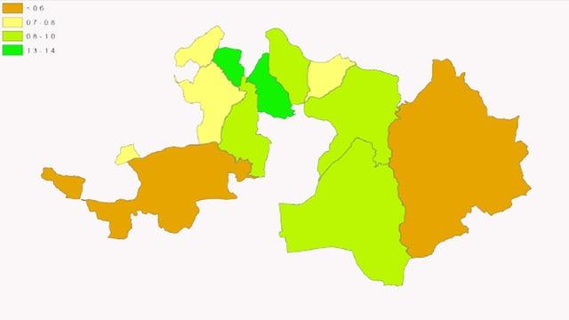 Grafik Baselland