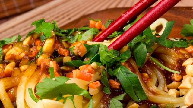 Da mangiar vietnamais.