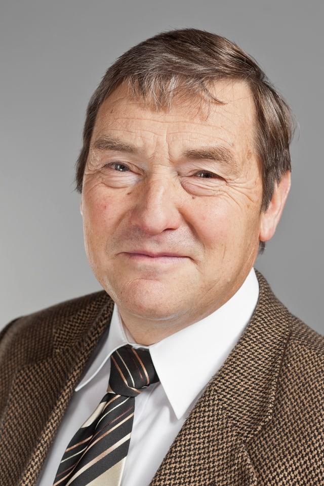 Jakob Büchler