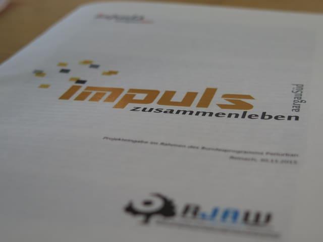 Das Projekt «Impuls Zusammenleben aargauSüd» macht es sich zum Ziel, die Integration und das Zusammenleben in acht Wynentaler Gemeinden zu verbessern.