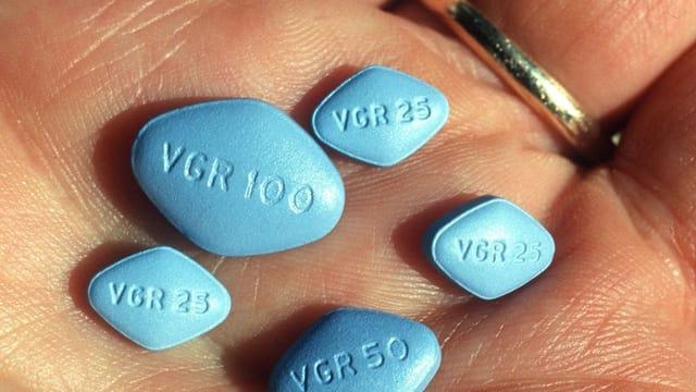 Unterhaltsame Fakten zu Viagra