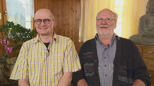 Video «Appenzellerland – Tag 5 – Restaurant Kreuz, Schönengrund» abspielen