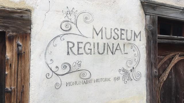 Museum regiunal