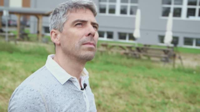 Video ««Drohnenland Schweiz»» abspielen