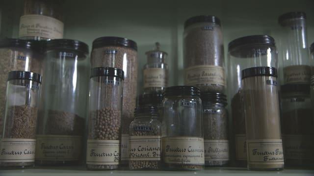 Was gilt als Sammlung?