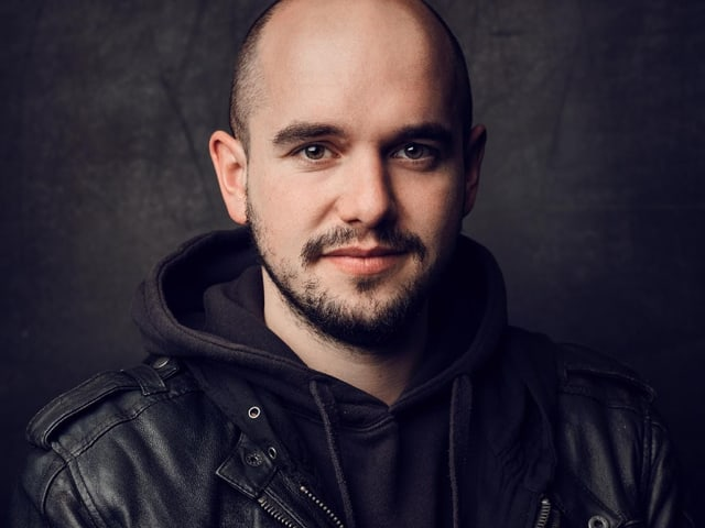 Porträt: Renato Kaiser