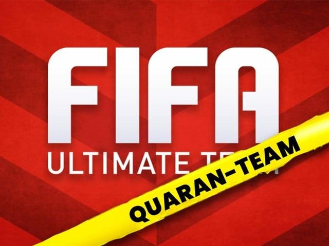 128 Klubs duellieren sich in «Fifa20» um den Titel und trotzen so dem Coronavirus.